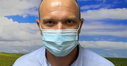 #BehindtheMask: Jason McNeil, CEO of Interwaste