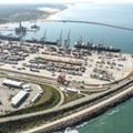 Port of Nqgura