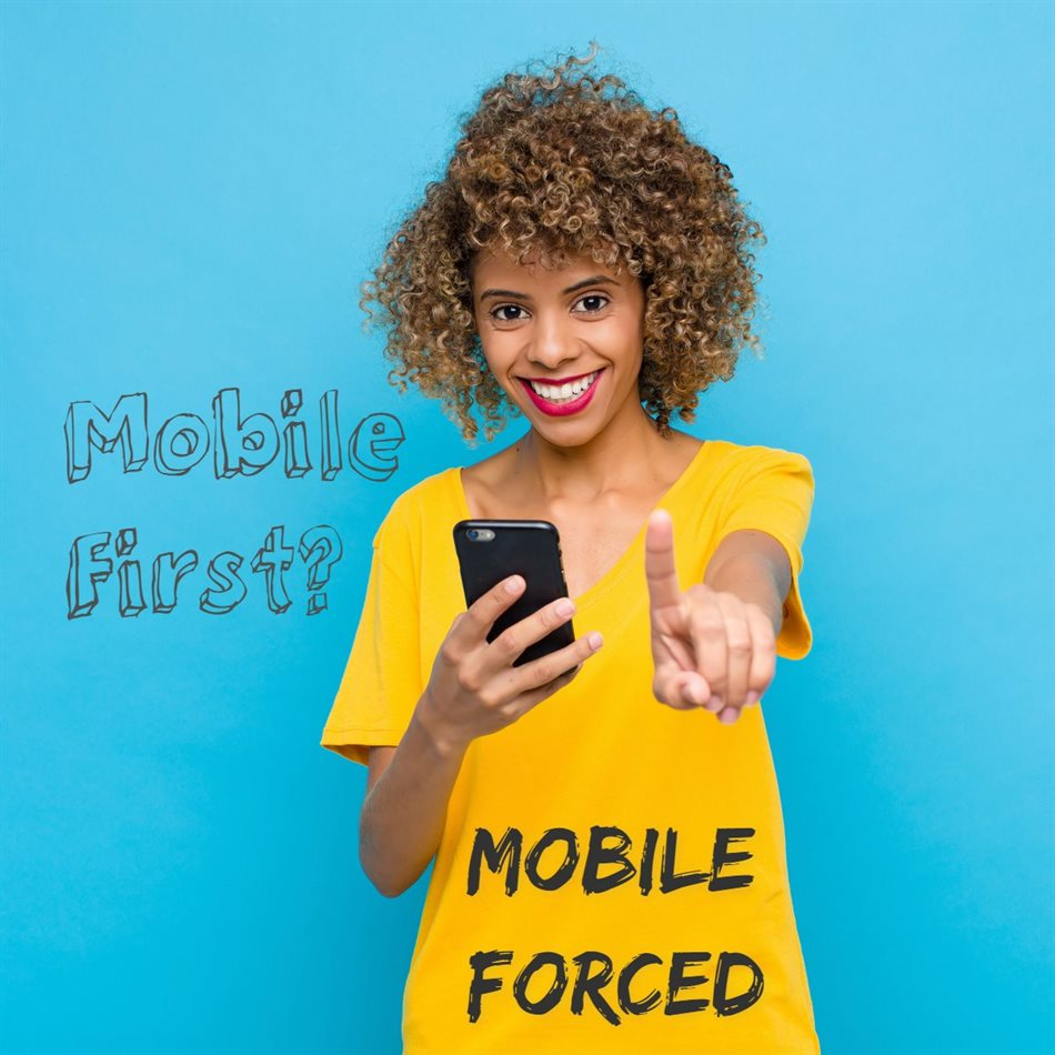 From mobile first to mobile forced: What SA marketers need to know
