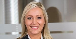 Lize de la Harpe, legal advisor, Glacier by Sanlam