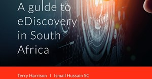 Africa's first legal text on eDiscovery published