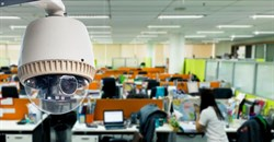 I spy with your Wi-Fi: Legalities of monitoring employees who WFH