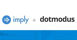 DotModus partners with Imply