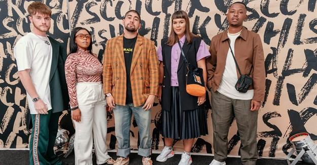 Chivas Venture returns to nurture SA fashion talent
