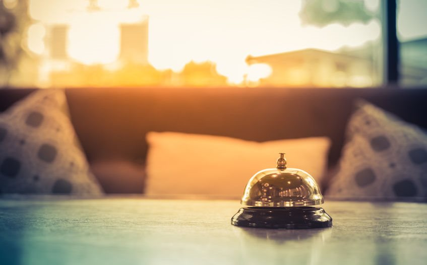How the hospitality sector can stay two steps ahead of its challenges