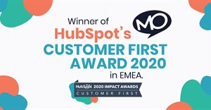 MO Agency Customer First regional winner in HubSpot Solutions Partner Impact Awards
