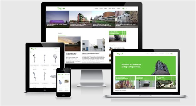 New digital marketplace for African architecture launched