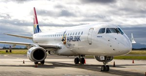 Airlink to resume flights between South Africa and Lesotho