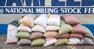 Infrastructure spend: insights from the effect of a bridge across the Zambezi on maize prices