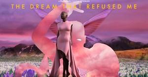 """The Dream That Refused Me"" - an Afrofuturist visual poem by Jabu Nadia Newman"