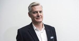 Eskom CEO, Andre de Ruyter