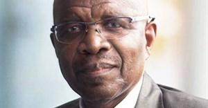 Professor Wiseman Nkuhlu