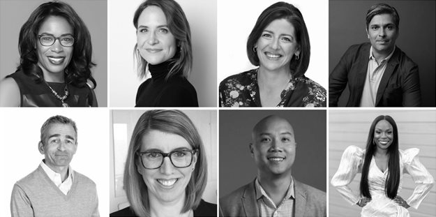 The One Show announces first group of CMO Pencil Award jury members
