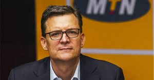 Former MTN CEO Rob Shuter received R74m in 8 months