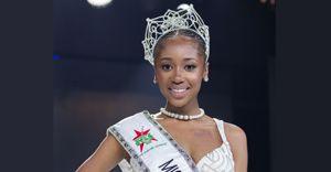 Miss Soweto school charity drive