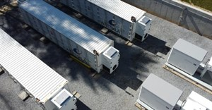 Energy storage: A key piece of the puzzle in South Africa's energy transition