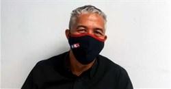 #BehindtheMask: John Bailey, eNCA's managing editor