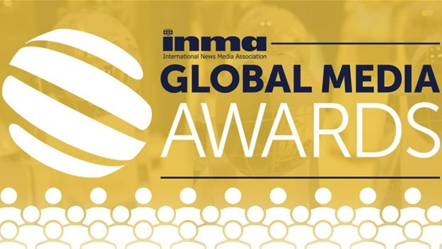 INMA announces finalists for 2021 Global Media Awards