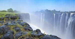 British Airways to restart Victoria Falls route