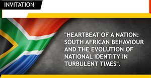 Heartbeat of a nation: South African behaviour and the evolution of national identity in turbulent times