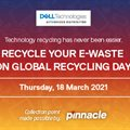 Getting greener and cleaner with Dell Technologies and Pinnacle ICT