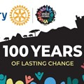 Rotary International celebrates 100 years in Africa with CSI showcase