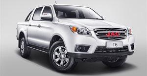 Chinese automotive company JAC Motors maintains market growth in SA