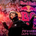 B-girl CJ, B-boy Toufeeq win Cape Town Red Bull BC One qualifying cypher, progress to national final