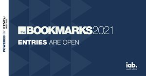 Entries for the 13th Annual Bookmark Awards are open