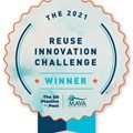 SA Plastics Pact Reuse Innovation Challenge 2021 won by I-Drop Water