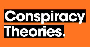 What is shaping culture? Conspiracy theories