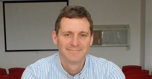 Professor Marc Mendelson, head of the Division of Infectious Diseases and HIV Medicine, Groote Schuur Hospital