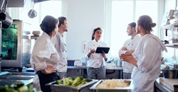 S.Pellegrino launches Young Chef Academy Monitor report
