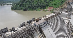 Ghana's Bui Dam raises concerns - again - about hydro power projects
