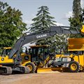 John Deere to expand construction brand into 18 new countries in Africa