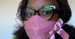 #BehindtheMask: Entrepreneur, writer and TV producer Sibulele Siko-Shosha