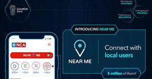 Near Me: A new endpoint with millions of local users