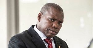 Health minister, Zweli Mkhize