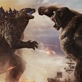 #OnTheBigScreen: The Father and Godzilla vs Kong