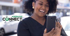Ackermans now offers smartphone range online