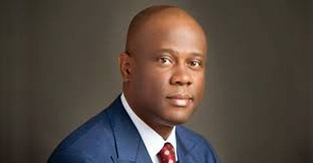 Herbert Wegwe, CEO, Access Bank