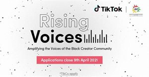 TikTok launches Rising Voices to upskill Black creators