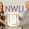 NWU rewards exceptional lecturers