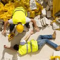 When can employees claim damages direct from an employer?