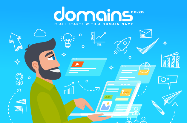 What Domains.co.za's Site Builder can do for your small business