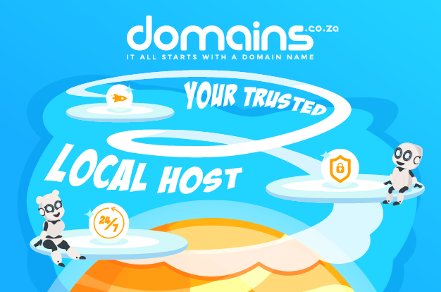 Why Local Hosting?