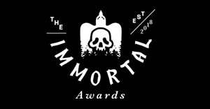 The Immortal Award 2021 calls for entries