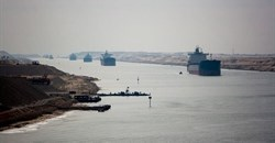 Top three take-away lessons from the Suez Canal blockage