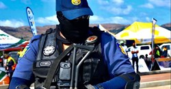 Traffic officers to get body cameras