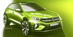 Volkswagen Taigo to land in SA next year